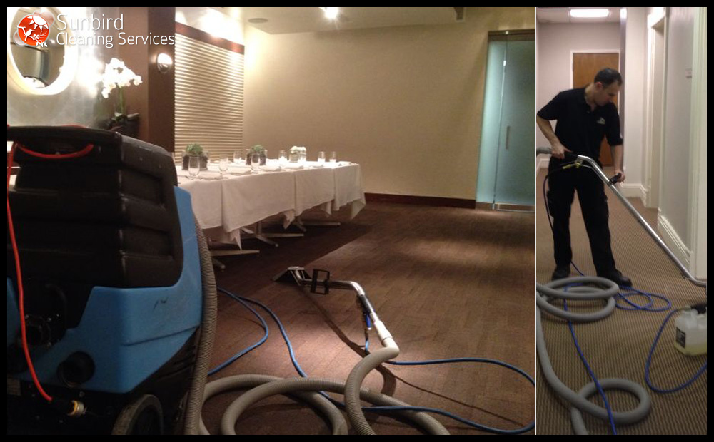 Carpet Cleaning Charlotte Sunbird Cleaning Services